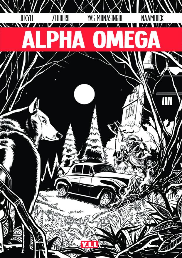 Alpha Omega Cover