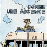 Salle des profs – Comme une absence (2)
