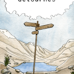Chemins détournés sur Kindle