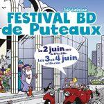 Festival de Puteaux 2017