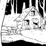 Bone – La ferme de Mamie Ben