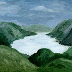 Premier bilan des peintures