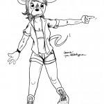 Laura #3