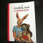 Journal d'un confinement – Publication