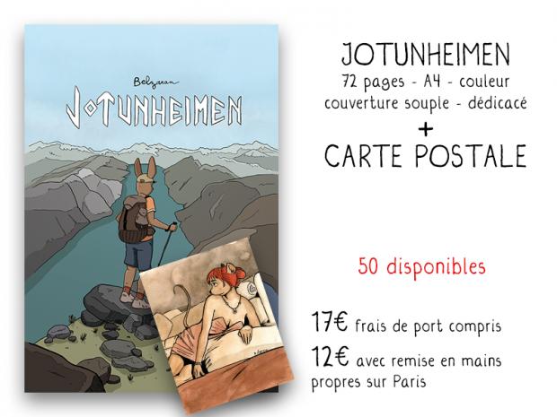 [Projet BD] Jotunheimen - Page 2 Achat3-620x465