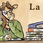 Marion étudie