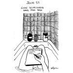 Journal d'un confinement – Jour 55