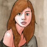 Portrait #01