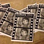 CultureZine #4