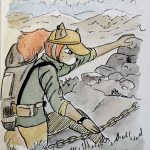 Jotunheimen – Post-mortem (1)