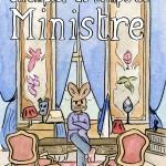 Un emploi du temps de ministre