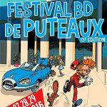 Festival BD de Puteaux 2016