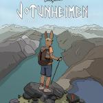 Jotunheimen – Couverture