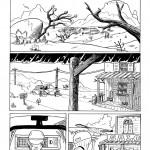 La Chasseuse d'Hommes (prologue)