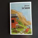 Le Sauna – Commandes