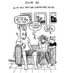 Journal d'un confinement – Jour 10