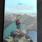 Publication de Jotunheimen