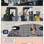 Une police de caractère