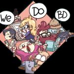 We do BD 2015, le compte-rendu